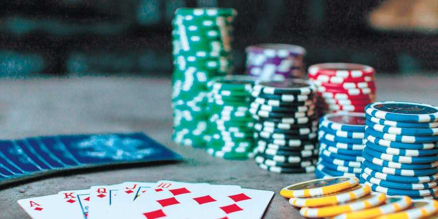 The Five Safest Strategies Of Betting
