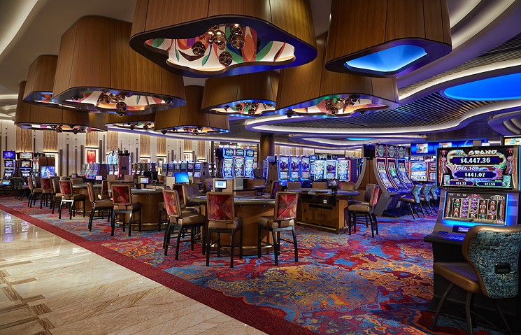Play In The Most Effective Casinos For Ports And Also Obtain United States Dollars