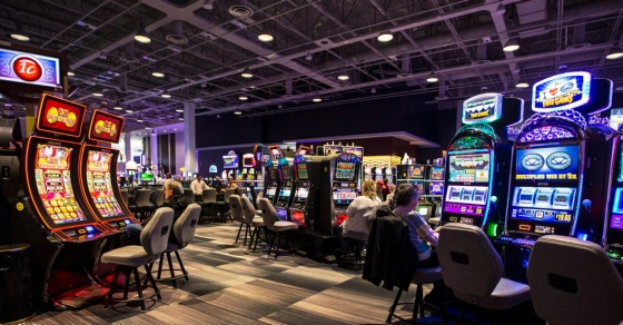 What You Do Not Find Out About Casino Could Shock You