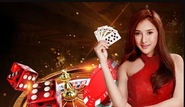 Approaches To Higher Online Casino