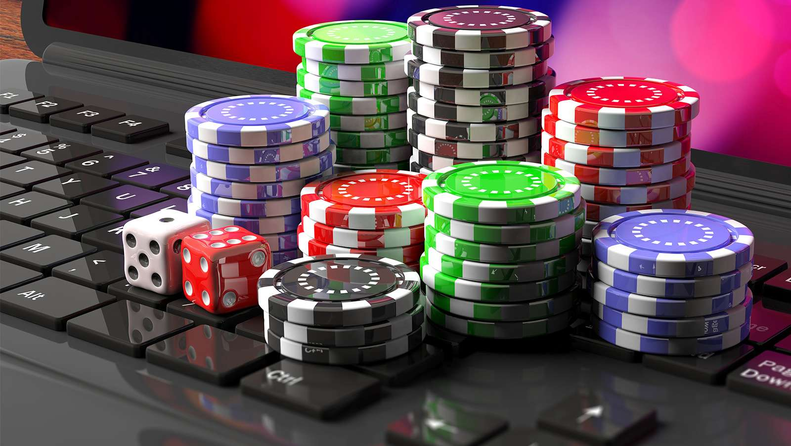 Methods Gambling Will Enable You To Get Extra Enterprise