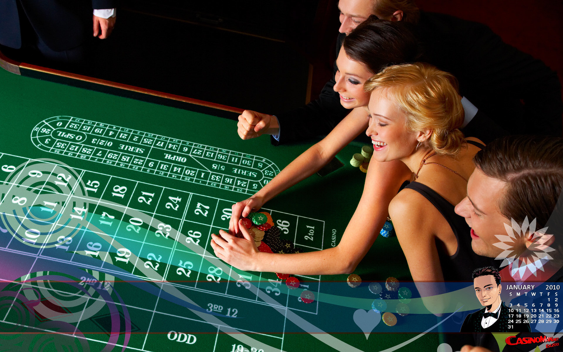 Gambling Will Help You Attain Your Desires