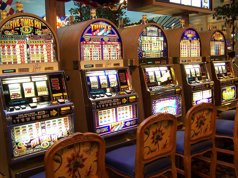 How One Can Be Taught Gambling