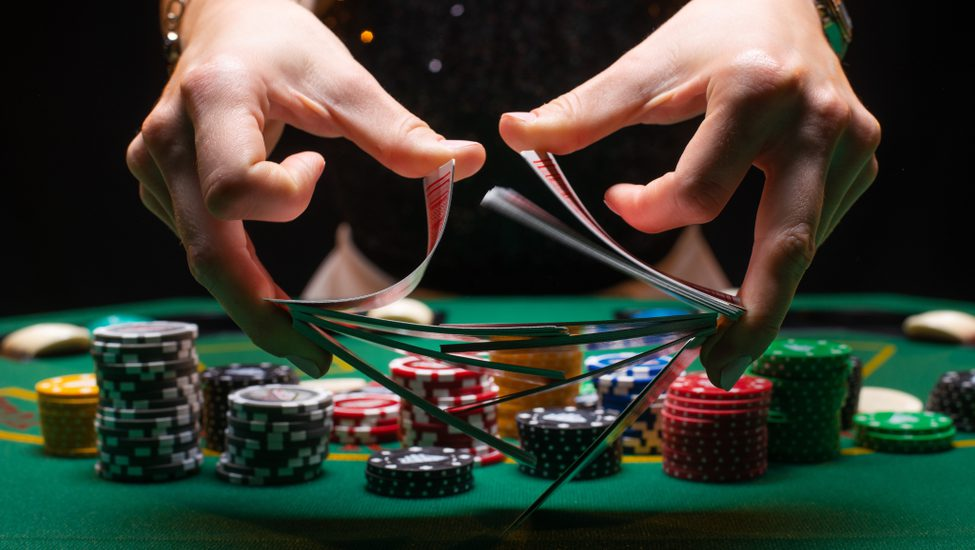 The Ten Largest Casino Mistakes You May Simply Keep Away From