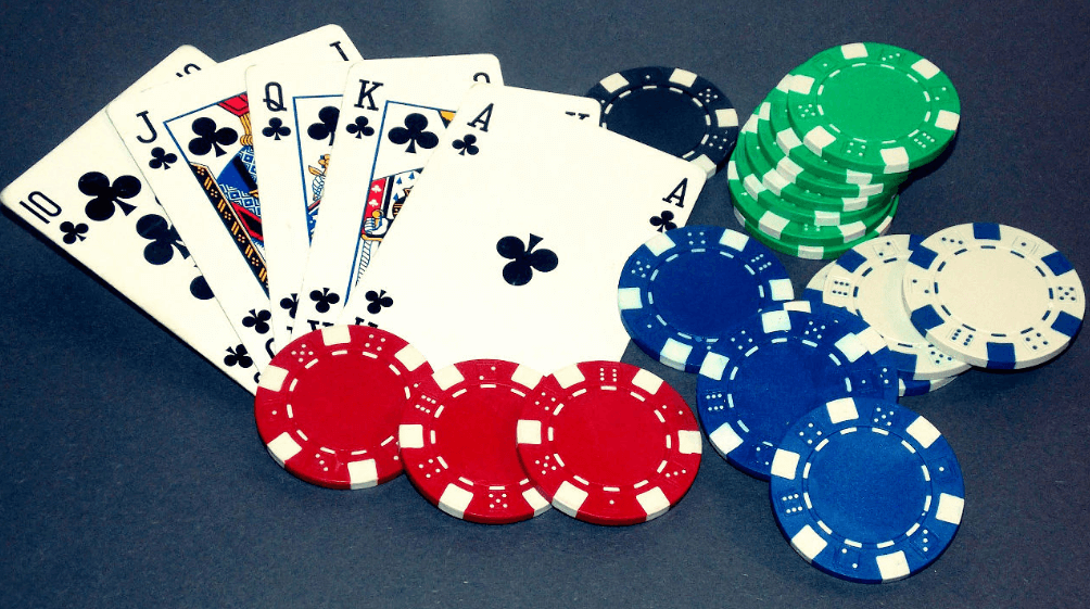 Why Slot Is The Only Ability You Want