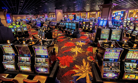 Ways You'll Get Extra Casino While Spending Much Less