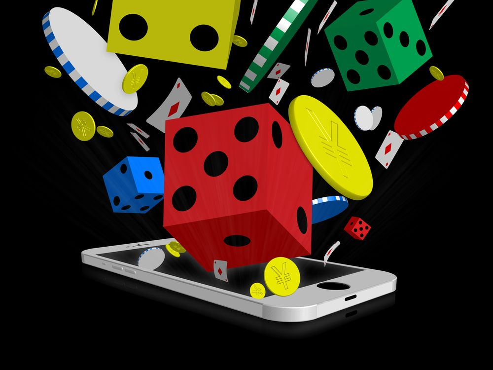 Ways To Maintain Your Casino Game Growing Without Burning The Midnight Oil
