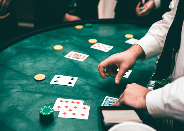 How To Search Out Everything There May Be To Find Out About Gambling Easy Steps